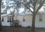 Foreclosed Home in Fernandina Beach 32034 85491 LIL WILLIAM RD - Property ID: 1367362