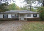 Foreclosed Home in Hensley 72065 2418 COLE RD - Property ID: 1392882