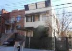 Foreclosed Home in Bronx 10467 3556 CARLISLE PL - Property ID: 2100664