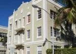 Foreclosed Home in Miami Beach 33139 1200 EUCLID AVE APT 108 - Property ID: 2292152