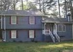 Foreclosed Home in Snellville 30039 3207 WINTER CT - Property ID: 2738526