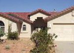 Foreclosed Home in Sierra Vista 85650 2907 OAK HILL ST - Property ID: 2855915