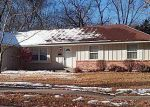 Foreclosed Home in Topeka 66614 3401 SW 34TH CT - Property ID: 2886229
