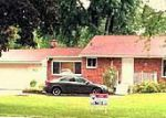 Foreclosed Home in Harrison Township 48045 39271 HAZEL ST - Property ID: 2940203
