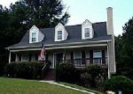 Foreclosed Home in Adairsville 30103 18 HAMES PT - Property ID: 2975843