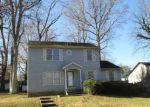 Foreclosed Home in Saint Leonard 20685 5415 CHESAPEAKE AVE - Property ID: 3150055