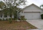 Foreclosed Home in Gibsonton 33534 8436 CARRIAGE POINTE DR - Property ID: 3194662
