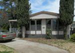 Foreclosed Home in Clearlake 95422 14880 SARONI PKWY - Property ID: 3225801