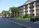 Foreclosed Home in Hollywood 33027 12955 SW 16TH CT APT M411 - Property ID: 3227286