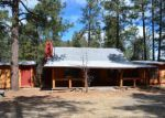 Foreclosed Home in Prescott 86303 6355 S CHAMPION WAY RD - Property ID: 3270928