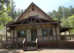 Foreclosed Home in Prescott 86303 4814 S VIEW RD - Property ID: 3294109