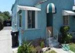Foreclosed Home in Los Angeles 90003 114 W 95TH ST UNIT 95 - Property ID: 3314309