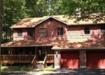 Foreclosed Home in Bushkill 18324 1130 LANCASTER DR - Property ID: 3317384