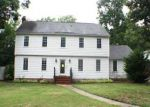 Foreclosed Home in Hampton 23669 1 SUSQUEHANNA CT - Property ID: 3317787