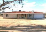 Foreclosed Home in Yucca Valley 92284 58160 DELANO TRL - Property ID: 3332631