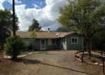 Foreclosed Home in Bodfish 93205 207 N SALAINE DR - Property ID: 3332701