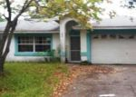 Foreclosed Home in Palm Bay 32907 177 DELIA AVE NW - Property ID: 3334355