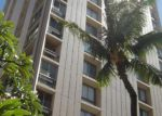 Foreclosed Home in Honolulu 96815 431 NAHUA ST APT 1507 - Property ID: 3338694
