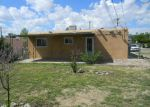 Foreclosed Home in Albuquerque 87108 8116 KATHRYN AVE SE - Property ID: 3341858