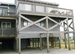 Foreclosed Home in Nags Head 27959 8645C S OLD OREGON INLET RD - Property ID: 3343152