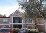 Foreclosed Home in Tampa 33647 9481 HIGHLAND OAK DR UNIT 1710 - Property ID: 3355455