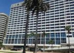 Foreclosed Home in Miami Beach 33140 5445 COLLINS AVE APT 1123 - Property ID: 3356967