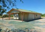 Foreclosed Home in Marana 85653 16940 W PEPPERBOX LN - Property ID: 3360049