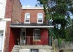 Foreclosed Home in Philadelphia 19139 313 N 64TH ST - Property ID: 3364766