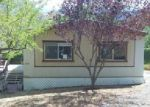Foreclosed Home in Lebec 93243 820 CANYON DR - Property ID: 3366498