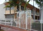 Foreclosed Home in Miami Beach 33141 7445 HARDING AVE APT 213 - Property ID: 3371129