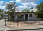 Foreclosed Home in Tucson 85713 2126 S HEMLOCK STRA - Property ID: 3371589