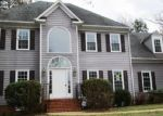 Foreclosed Home in Glen Allen 23059 12401 AMERSHIRE LN - Property ID: 3374143
