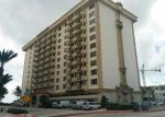 Foreclosed Home in Miami Beach 33154 9195 COLLINS AVE APT 413 - Property ID: 3377344