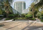 Foreclosed Home in Miami Beach 33139 1500 BAY RD APT 250S - Property ID: 3377415