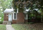 Foreclosed Home in Oak Park 48237 12750 ROSEMARY BLVD - Property ID: 3379636