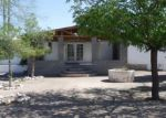 Foreclosed Home in Tucson 85743 6710 N SILVERBELL RD - Property ID: 3380835