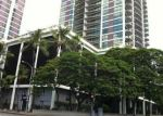 Foreclosed Home in Honolulu 96813 700 RICHARDS ST APT 805 - Property ID: 3383833