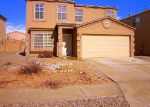 Foreclosed Home in Albuquerque 87114 6805 BRINDISI PL NW - Property ID: 3385982