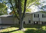 Foreclosed Home in Bunker Hill 62014 3032 STEVEN DR - Property ID: 3398415