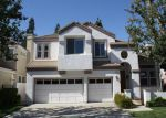 Foreclosed Home in Moorpark 93021 11431 GENTLEWOOD DR - Property ID: 3412224