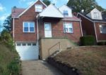 Foreclosed Home in Pittsburgh 15202 529 SEMPLE AVE - Property ID: 3417058