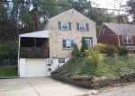 Foreclosed Home in Pittsburgh 15235 147 SAYLONG DR - Property ID: 3417088