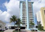 Foreclosed Home in Miami Beach 33140 5838 COLLINS AVE APT 3E - Property ID: 3419458