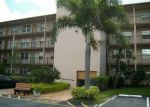 Foreclosed Home in Hollywood 33027 13550 SW 6TH CT APT 409A - Property ID: 3419773