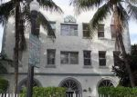 Foreclosed Home in Miami Beach 33139 802 EUCLID AVE APT 102 - Property ID: 3420715