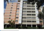 Foreclosed Home in Fort Lauderdale 33319 3301 SPANISH MOSS TER APT 801 - Property ID: 3420791