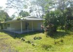 Foreclosed Home in Pahoa 96778 15-2712 MANALO ST - Property ID: 3421651