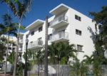 Foreclosed Home in Miami Beach 33139 301 MICHIGAN AVE APT 202 - Property ID: 3422624