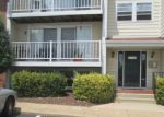 Foreclosed Home in Richmond 23228 8420 OBANNON CT APT 1103 - Property ID: 3423317
