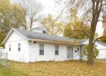 Foreclosed Home in Indianapolis 46219 2601 N ROUTIERS AVE - Property ID: 3424825